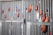 ۱۵ زندانی زیر ۱۸ سال با «مهر رهایی» آزاد شدند