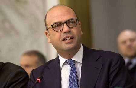 حمایت ایتالیا از میانجیگری کویت برای حل بحران قطر و برخی کشورهای عربی