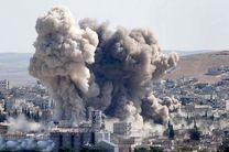 بمباران بیمارستان «عبس» یمن توسط عربستان / ۲۰تن کشته و دهها تن زخمی شدند