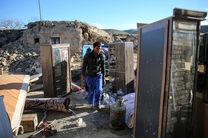 تاکید نماینده فریمان بر لزوم بازسازی هر چه سریعتر مناطق زلزلهزده