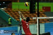 گزارش بازی والیبال ایران و استرالیا/ ایران 1 استرالیا 3