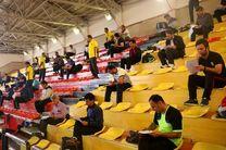 بیست و نهمین دوره مسابقات علمی تخصصی معلمان ورزش استان گیلان آغاز شد