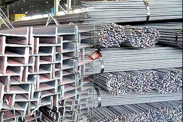 کشف انبار میلیاردی احتکار آهن آلات و پروفیل در خمینی شهر