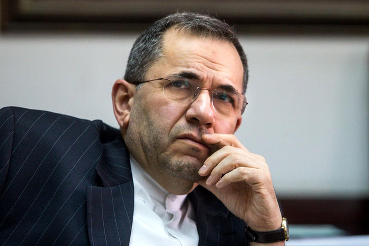 ایران نقش انکارناپذیری در امنیت انرژی و ثبات در منطقه خلیج فارس ایفا می کند