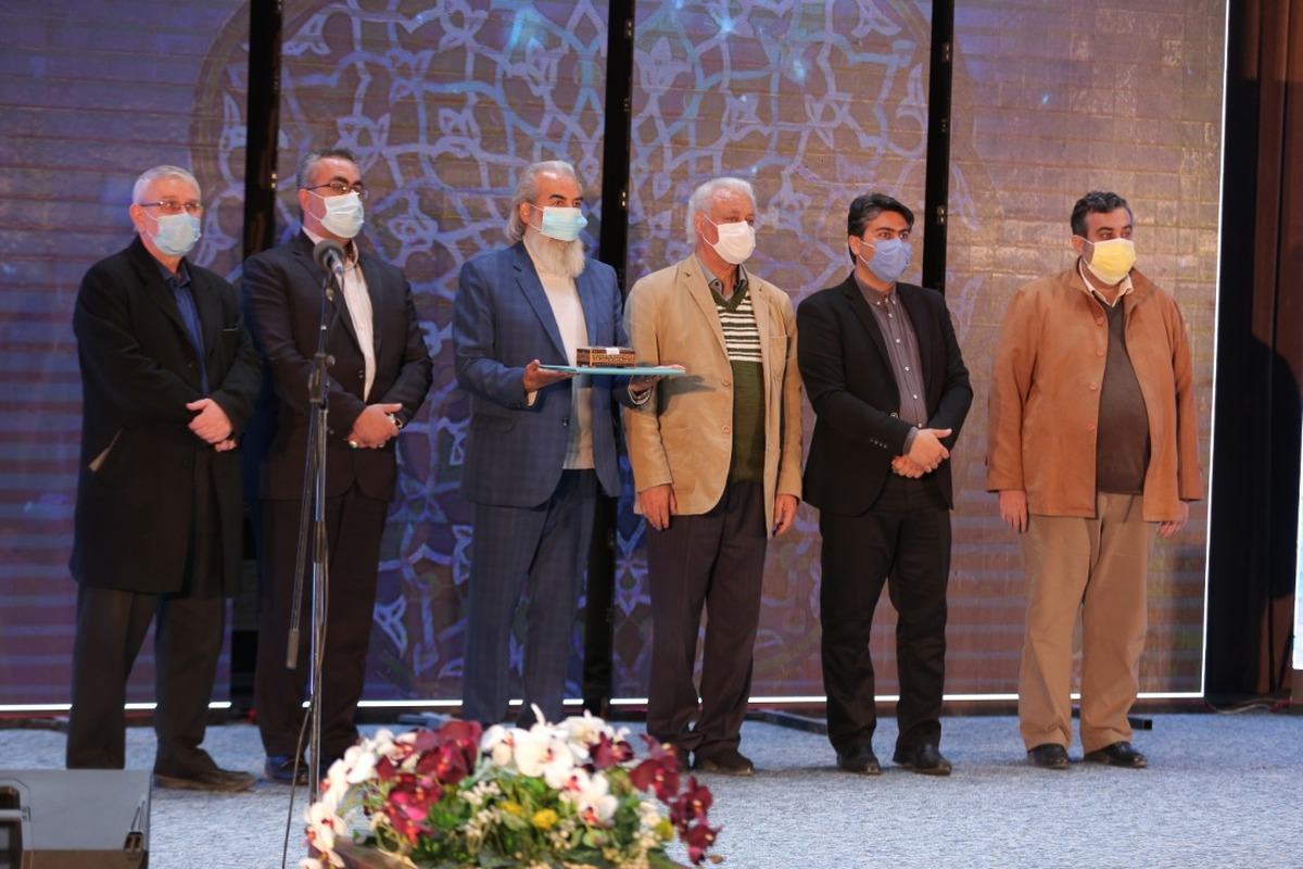 برگزیدگان جشنواره مهرسلامت معرفی شدند/ پیام وزیر بهداشت به هنرمندان