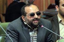 مجتبی شاکری: دستکاریهای متنوعی در بودجه فرهنگی و اجتماعی شهرداری تهران صورت گرفت