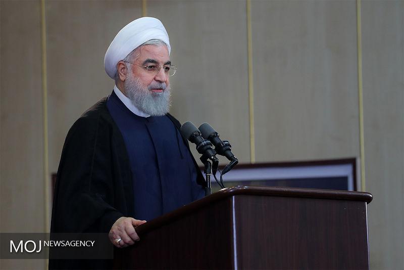 روحانی به دانشگاه تهران میرود