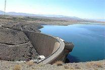 90 درصد از مخزن سد زاینده رود خالی است