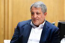 تلاش برای ابقای شهردار تهران با اصلاح قانون