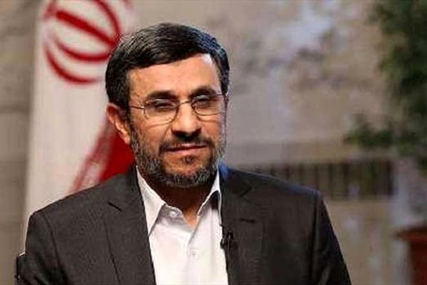 نامه احمدینژاد به اسکار