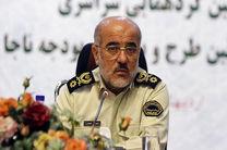 ناجا نقطه اتکا و مظهری برای اقتدار و افتخار ایران است