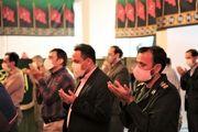 کسب رتبه «شایسته تقدیر» ویژه امور فرهنگی دینی آبفای اصفهان در توسعه و ترویج فرهنگ نماز