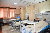بیش از ٩٣٦ هزار نفر در بیمارستان های تامین اجتماعی بستری شدند