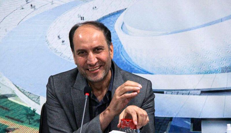 مسیر رشد و توسعه شهر اصفهان را با افزایش تعاملات با دولت ادامه می دهیم