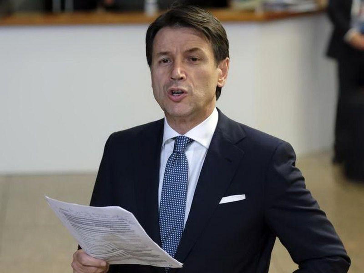 نخستوزیر ایتالیا از سمت خود استعفا کرد