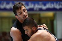 شوک به کشتی فرنگی در آستانه المپیک / سوریان مصدوم شد