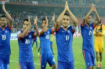 پیروزی بوریرام تایلند مقابل چونبوک کره جنوبی