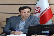 افزایش ۳۲۶ هزار تنی ظرفیت محصولات خام کشاورزی در کرمانشاه