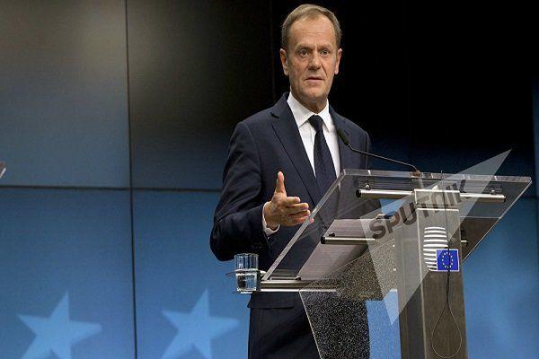 اتحادیه اروپا هرگز خود را دشمن آمریکا ندانسته است