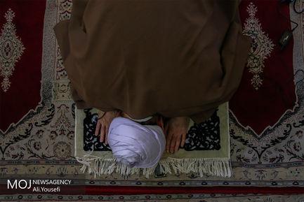 نماز جمعه رشت