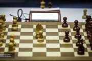 لغو مسابقات شطرنج به دلیل نگرانی از انجام عملیات تروریستی