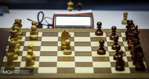 قهرمانی نماینده ایران در قهرمانی شطرنج شهرهای آسیا