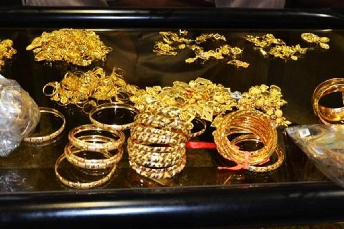 قیمت طلا ۱۰ فروردین ۱۴۰۰/ قیمت طلای دست دوم اعلام شد