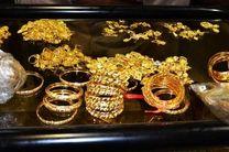 قیمت طلا ۳ دی ۹۹/ قیمت هر انس طلا اعلام شد