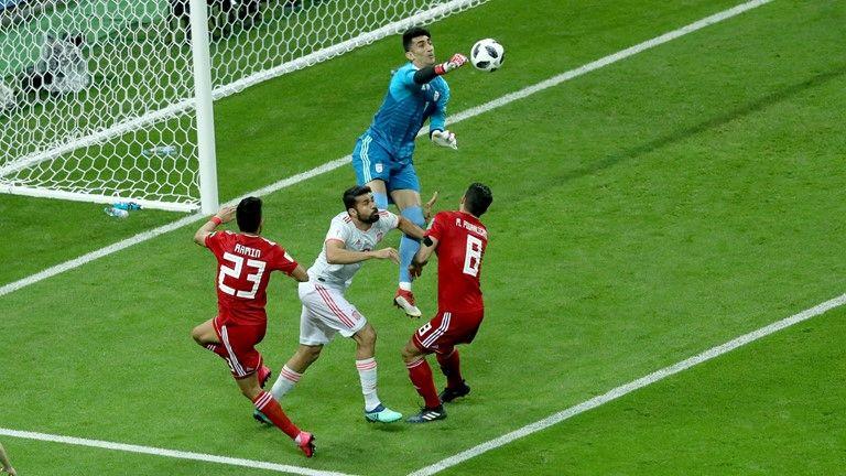 باید افتخار کرد به تیمی که در آسیا بهترین شکل بازی را انجام می دهد