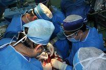 نجات جان ۲۱۶۰ بیمار در مشهد از طریق پیوند عضو