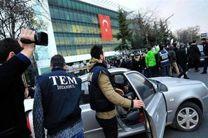 دولت ترکیه ۴۷ خبرنگار روزنامه زمان را بازداشت کرد