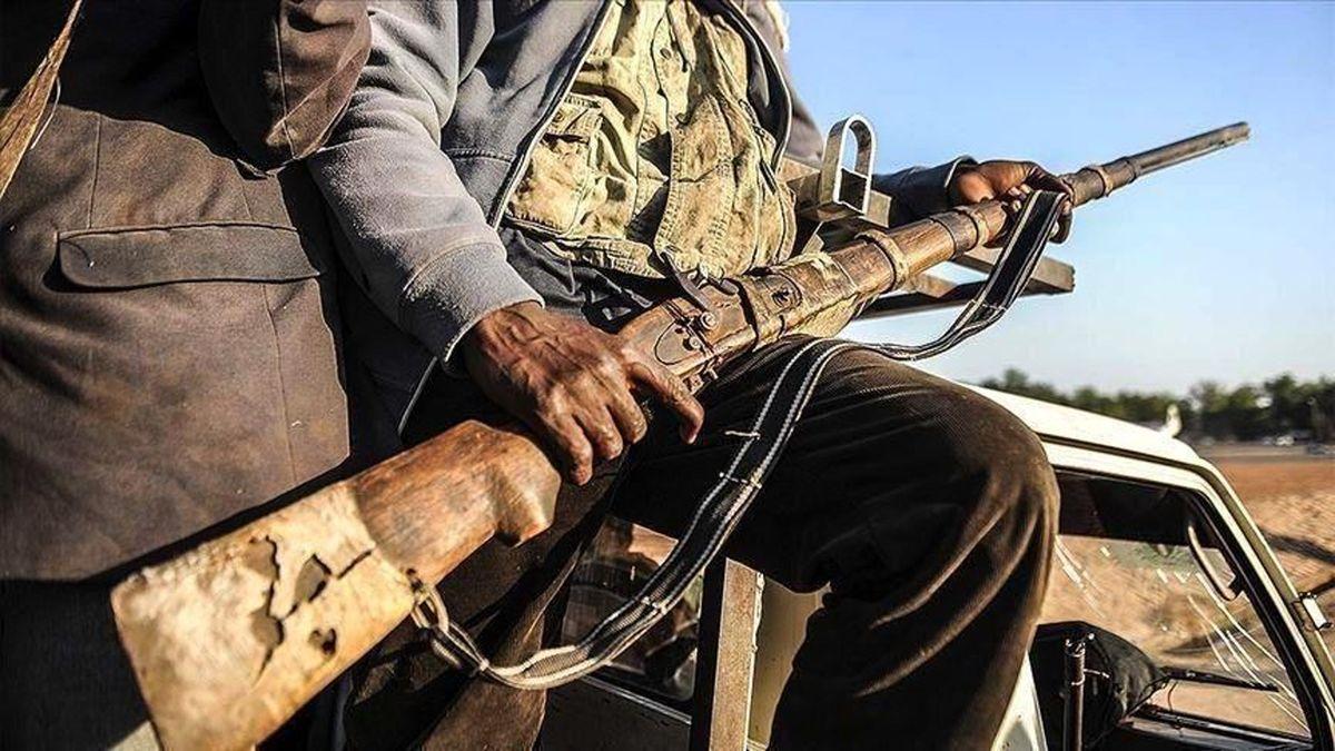 کشته شدن دست کم 20 غیرنظامی بر اثر حملات تروریستی در نیجر