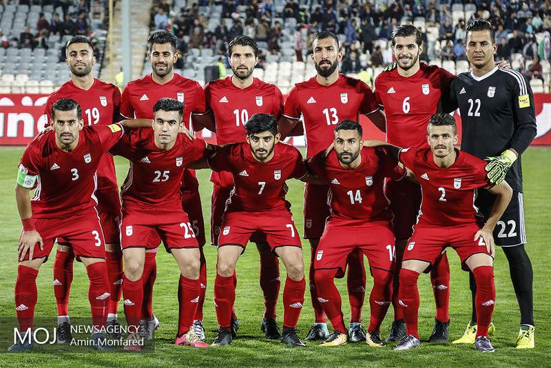 ایران مانند ایتالیا بازی میکند