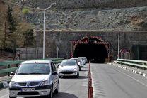 تکذیب خبر ریختن گازوئیل در جاده هراز