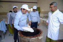 روز داوطلبی کار در شمال تهران اجرا شد