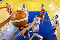 شکست بسکتبالیستهای امید برابر لیتوانی
