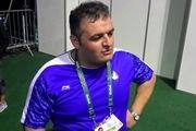 داشتن یک تیم در سطح کشور مطالبه جدی و به حق جامعه ورزشی استان اردبیل است