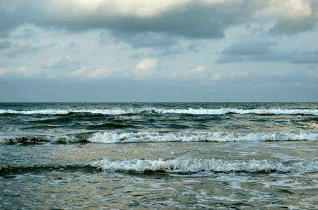 مرگ 736 نفر در دریا طی 5 سال گذشته