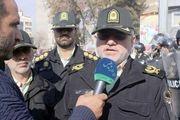 ۷ نفر از عوامل اغتشاشات اخیر در شرق استان تهران دستگیر شدند