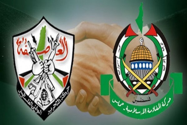 فتح و حماس توافق نامه آشتی ملی امضا کردند