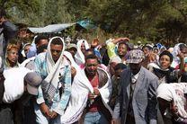 افشای شمار قربانیان اعتراضات مردمی سال گذشته در اتیوپی