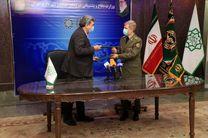 وزارت دفاع و شهرداری تهران تفاهم نامه همکاری امضا کردند