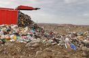 وضعیت محل دفن زباله اردبیل بررسی و پایش شد