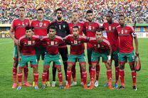 زمان رونمایی از لباس تیم ملی مراکش مشخص شد