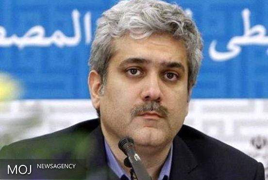 رئیس جشنواره ملی فناوری ایرانی منصوب شد
