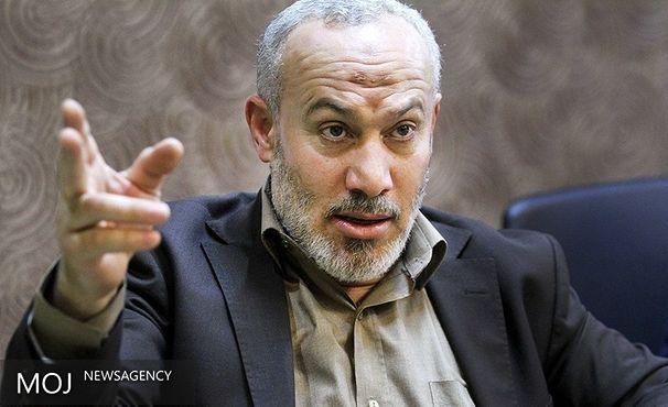 بازدید ناصر ابوشریف از خبرگزاری موج