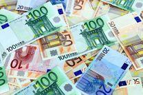 کشمکش یورو برای فرار از سایه برگزیت