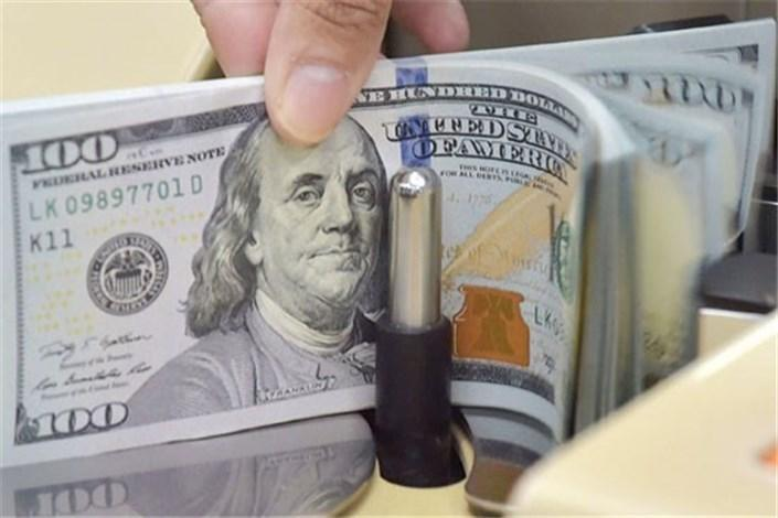 قیمت ارز در بازار آزاد 19 تیر اعلام شد
