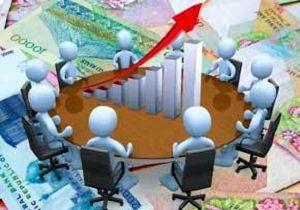فلج شدن اقتصاد با تب بالای معوقات بانکی