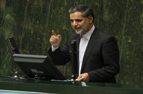 بازدید اعضای کمیسیون امنیت ملی از هوافضای سپاه